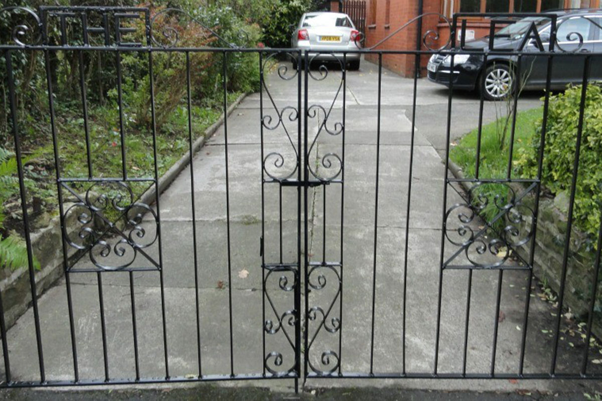 Gates After