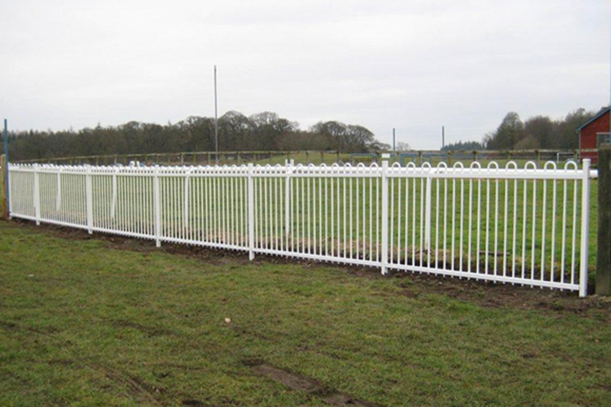 Racecourse Fencing